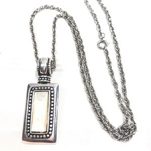 Long chain Necklace FT-2